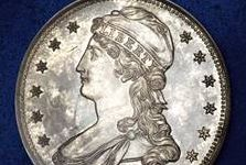 Heritage Auctions offers new 1838-O Half Dollar booklet