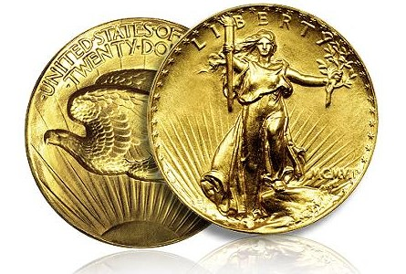 Coin Auctions: Proof-69 Ultra High Relief $20 Saint brings $2.7 MIllion at Stacks Bowers Auction