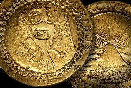 Brasher doubloon eb chect thumb ULTIMATE RARITIES:  The Single Most Important Coin in American Numismatics