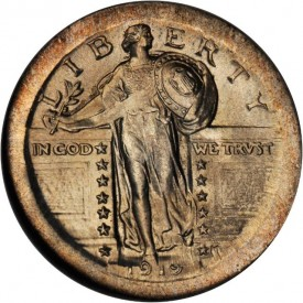 Broad10o11 275x275 Coin Rarities & Related Topics: The ANA Rarities Night, Part 1: Standing Liberty Quarters, Cents and 1796 coins
