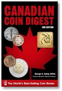 CanadianCoinDigest Canadian Coin Digest, 2nd Edition Now Available