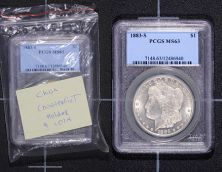 PCGS Gives Congressmen A Close Look At Counterfeiting Problems