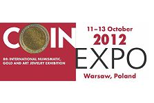 COINEXPO 2012 Announced