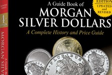 Fourth Edition of Q. David Bowers' Classic Guide Book on Morgan Dollars Released