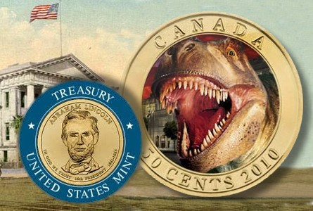 cavus The Coin Analyst: What Can the U.S. Mint Learn From the Royal Canadian Mint?
