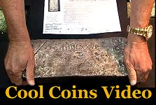 Cool Coins at FUN Summer 2012