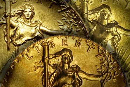 Coin Rarities & Related Topics: Ultra High Relief Saint Gaudens $20 Gold Pattern Realizes $2.76 Million
