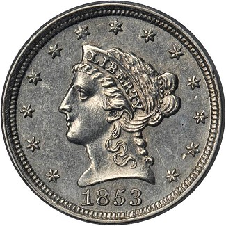 gr ana 3 Coin Rarities &amp; Related Topics: The ANA Rarities Night, Part 1: Standing Liberty Quarters, Cents and 1796 coins