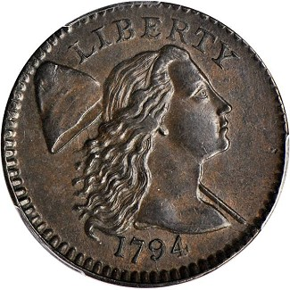 gr ana 4 Coin Rarities & Related Topics: The ANA Rarities Night, Part 1: Standing Liberty Quarters, Cents and 1796 coins