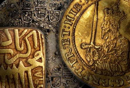 Stack's Bowers and Ponterio To Offer Over 2,000 Ancient and World Coin Lots at the ANA Auction