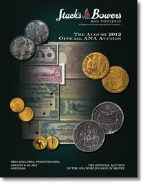stacks world cat ana Stacks Bowers and Ponterio To Offer Over 2,000 Ancient and World Coin Lots at the ANA Auction