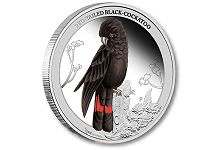 Australian Birds Take Flight on Perth Mint Coins