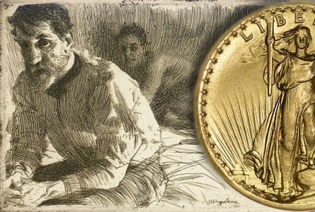 African-Americans on US Coins: Circulating Coins (Part 3)