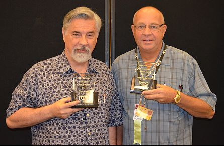 Hall Hendrickson Hall, Hendrickson and Kosoff Now in PCGS CoinFacts™ Coin Dealer Hall of Fame
