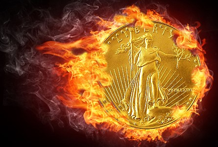 Hot coins The Coin Analyst: Precious Metal Bull Run Likely to Continue