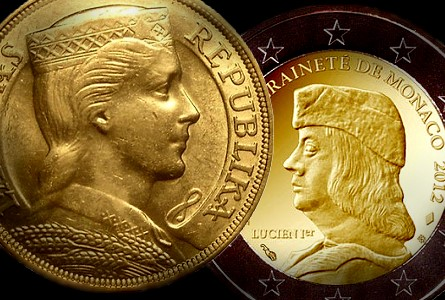 Latvia Modern World Coin News Round Up: Interesting New Issues