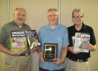 NLG Awards Krause Publications Wins Numismatic Literary Guild Awards