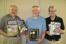 Krause Publications Wins Numismatic Literary Guild Awards