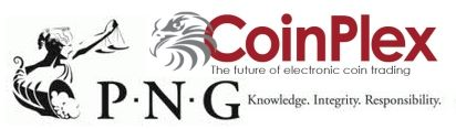 PNG Partners With CoinPlex
