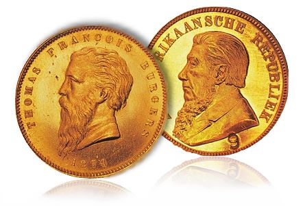 SouthAfricanCoins The History of South African Currency