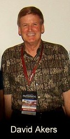 david akers long Legend Numismatics 2012 ANA Show Report