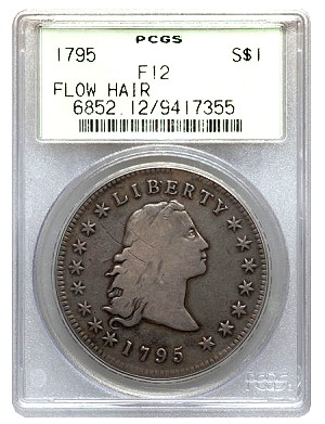 gr cal dollar Coin Rarities & Related Topics: Very Early U.S. coins in Southern California Auctions