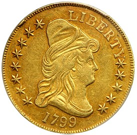 gr cal gold Coin Rarities & Related Topics: Very Early U.S. coins in Southern California Auctions