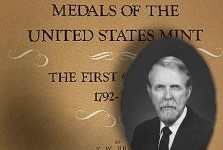 MEET THE 2012 NUMISMATIST OF THE YEAR