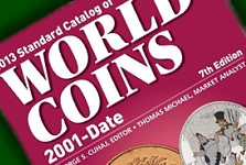 The Coin Analyst: New Edition of Leading Modern World Coin Catalog Published