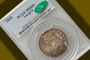 Legend Numismatics – THE PRE ANA SHOW REPORT