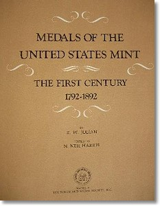 metals book julian MEET THE 2012 NUMISMATIST OF THE YEAR