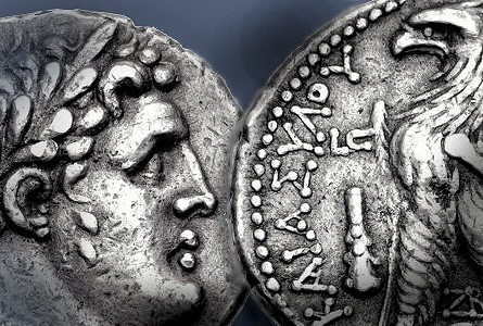 NGC Ancients: Shekels and Half-Shekels of Tyre – A Brief Survey