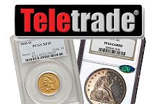 Teletrade Announces 2-Day Post ANA Sale