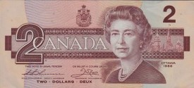 Canadian Currency 275x125 Canadian Currency