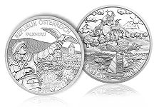 "Austrian Mint Announces ""Carinthia"" – Austria by its Children"