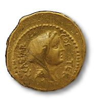 JuliasCeasar Canada's Finest Ancient Coin Collection, Up for Public Auction in Toronto