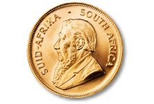 The World's Most Popular Gold Coin