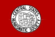 Passing of the Torch at the Central States Numismatic Society