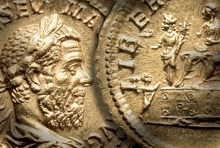 Over $1.5 Million in Judaean Coins sell in Shoshana II Auction