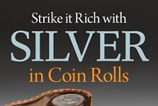 Strike it Rich With New Coin Roll Hunting Book