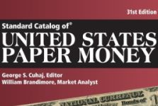 New Standard Catalog of U.S. Paper Money Available