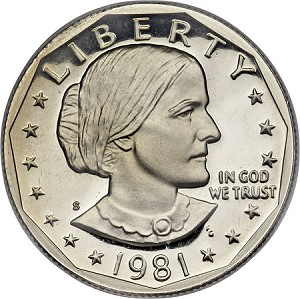 cm sba For Coins, This Is a Postmodern Era (or, R.I.P. The Modern Era: 1932 1982)