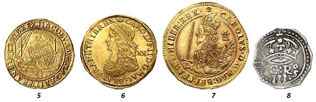 cope3 British Coin Forecast for 2013
