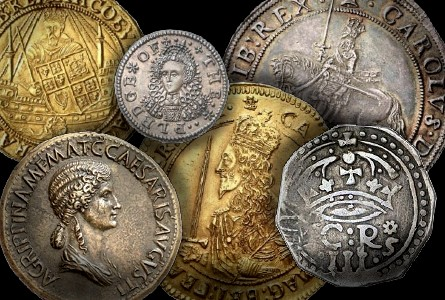 British Coin Forecast for 2013