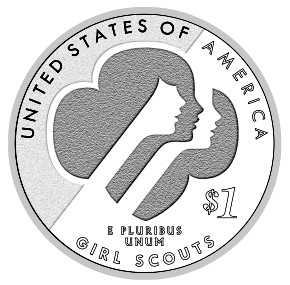 gsusa rev CoinWeek Interview with Girl Scouts of the USA (GSUSA) CEO Anna Maria Chavez
