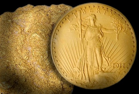 Legend-Morphy Rare Coin Auctions Debuts Oct. 10th with sale of Fine Coins and Gold Nuggets