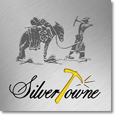 silvertowne logo1 SilverTowne Launches New Podcast – The SilverTowne Vault Cast