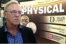 Dillon Gage Talks about Precious Metals, Depositories, Refining, and IRA Accounts