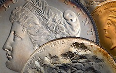 Numismatic Americana Long Beach Expo Fall 2012 Show Report