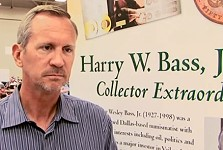 Numismatic Displays at the Dallas ANA from the Harry W. Bass, Jr. Foundation. VIDEO